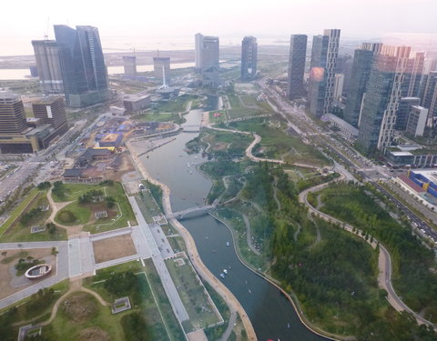 Songdo International Business District-44588