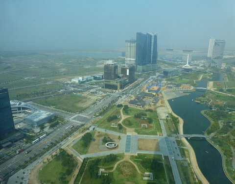 Songdo International Business District-44589