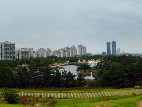 Songdo International Business District-44590