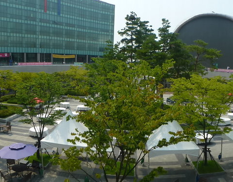 Incheon Global Campus-44599