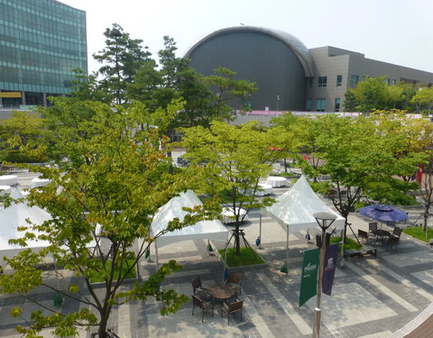 Incheon Global Campus-44601
