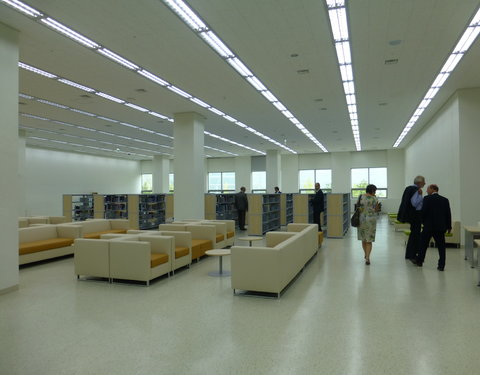 Incheon Global Campus-44605